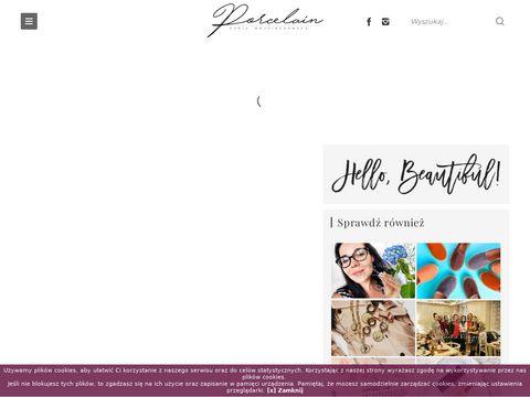 Blog o modzie i kosmetykach - b膮d藕 fit z moim blogiem modowym