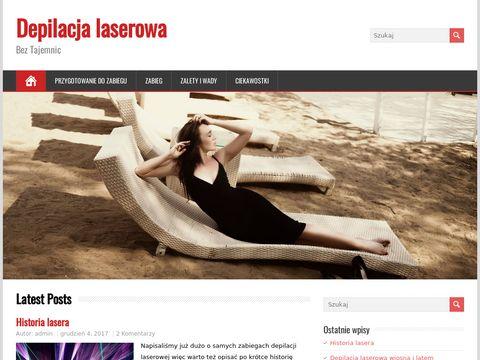 Depilacjalaser.pl