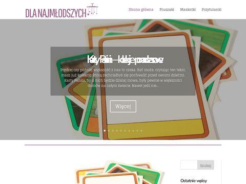 Dlanajmlodszych.com