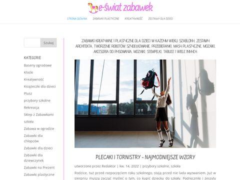E-swiatzabawek.pl