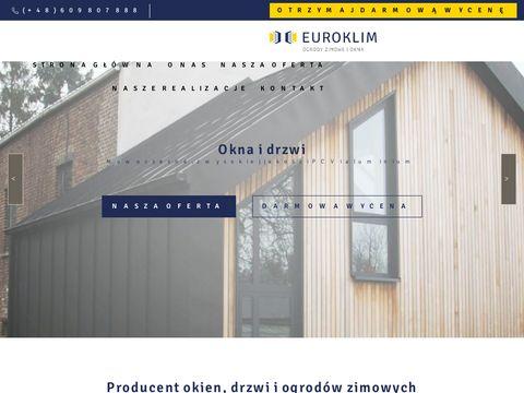 Euroklim