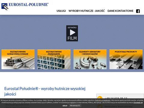 Eurostal-poludnie.bochnia.pl