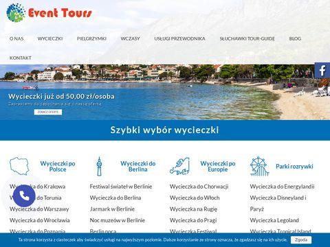 Event-tours.pl