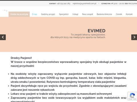 Evimed.com.pl