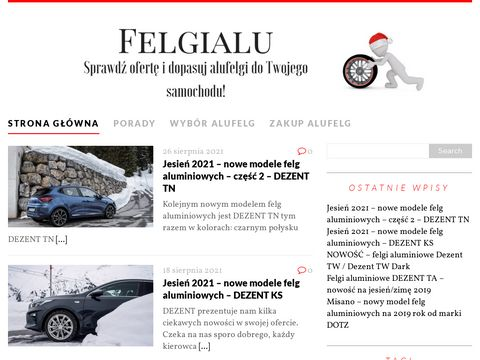 Felgialu.net.pl