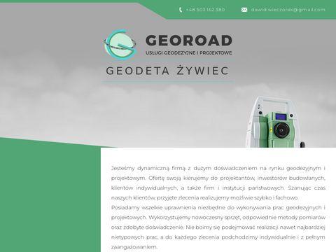 Geodeta Å»ywiec
