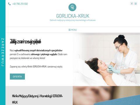 Gabinet Kosmetologii i Medycyny Estetycznej