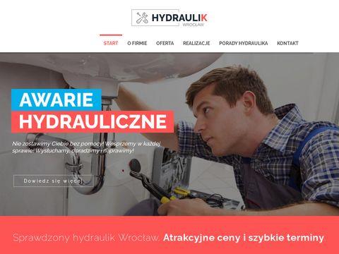 Hydraulicy Wrocław