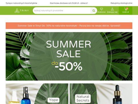 Kalina-sklep