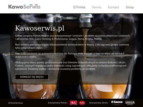 Zapraszamy - kawoserwis.pl