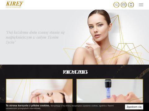 Salon Kosmetyczny Gliwice - Centrum Kosmetologi Kirey