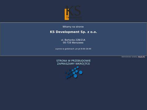 KS Development mieszkania Lublin