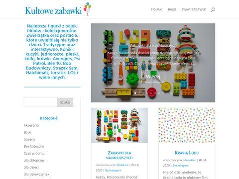 Kultowezabawki.com