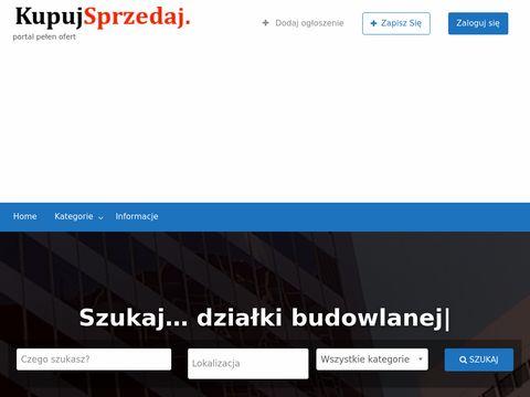 Ogłoszenia - KupujSprzedaj.pl