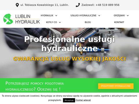 Hydraulik Lublin - lublinhydraulik.pl