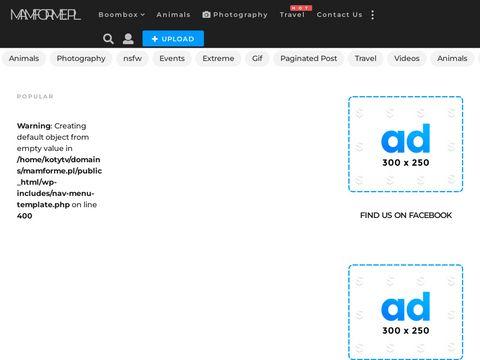 Fit wiedza - mamforme.pl