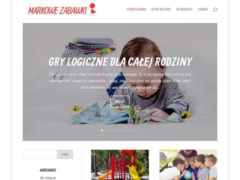 Markowezabawki.com.pl