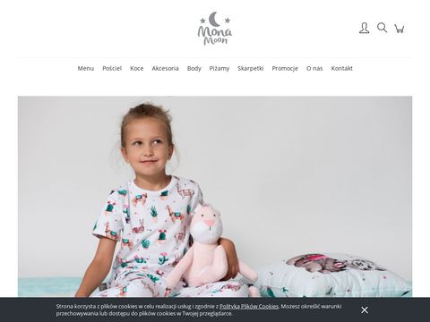 Oferta akcesori贸w dla dzieci
