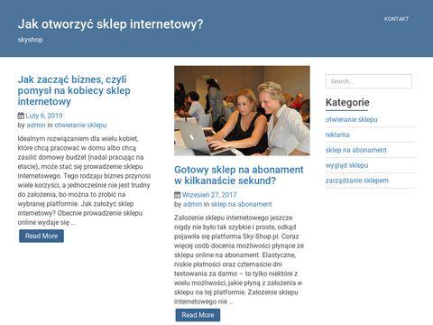 Części i akcesoria samochodowe, sklep - multi-parts.com.pl