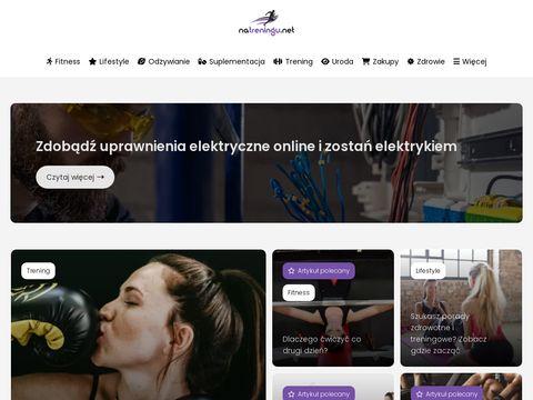 Zdrowie - natreningu.net