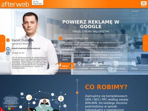 Reklama ZewnÄ™trzna, Tablice, Litery 3D - Novum Invest