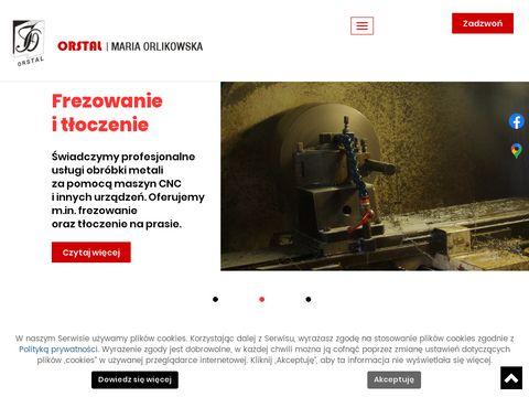 Www.orstal.cze.pl