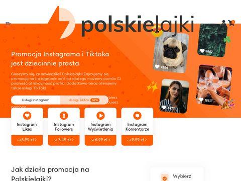 Polskielajki.pl