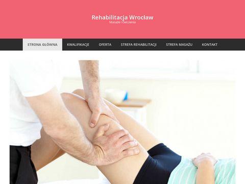 Rehabilitacja Wrocław