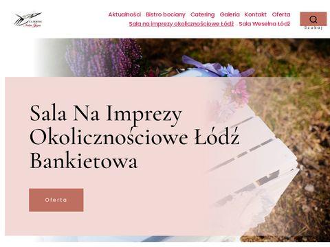 Sale weselne - salawlodzi.pl