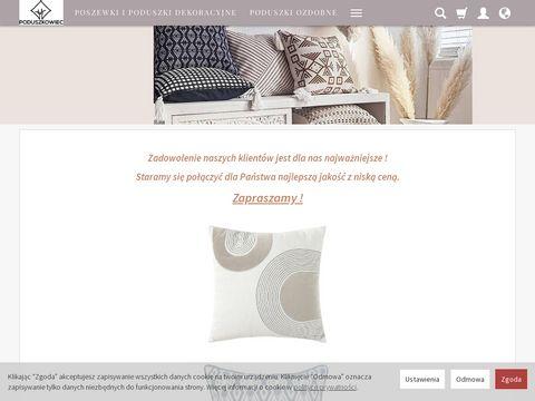 Sklep.poduszkowiec.net
