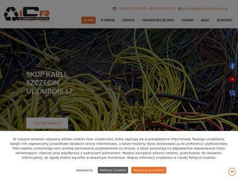 Www.skup-kabli.szczecin.pl