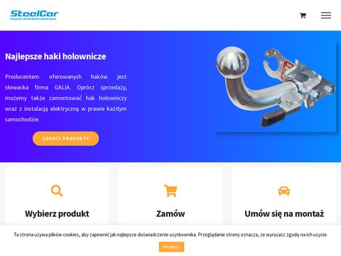 Steelcar.com.pl