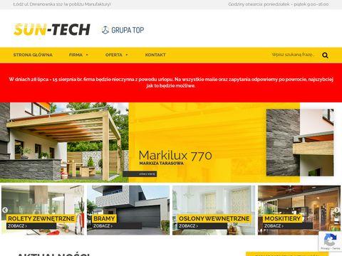 Http://sun-tech.pl