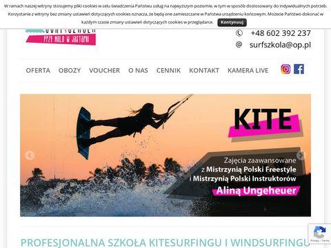SurfSzkoła Jastarnia