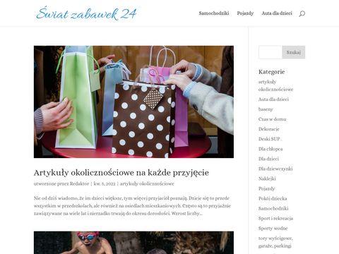 Swiatzabawek-24.pl