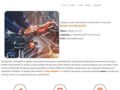 Szczecin-akumulatory.pl