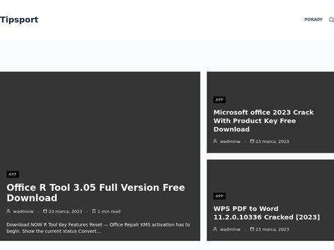 Tipsport.pl