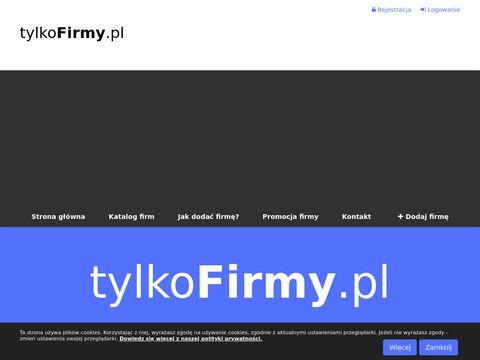 DARMOWA promocja Twojej firmy w internecie - Katalog Firm