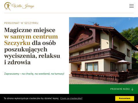 Home - Willa Jerego