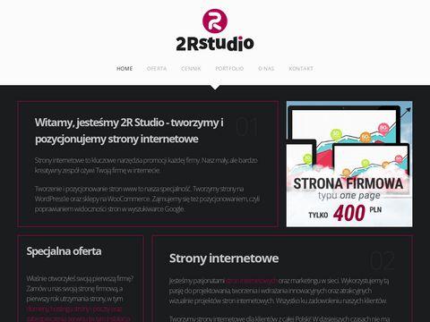 2R Studio