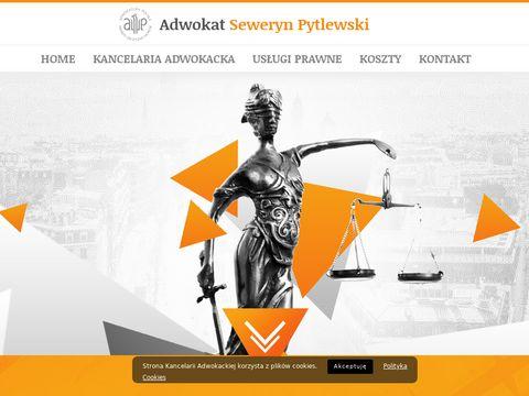 Adwokat - Dąbrowa Górnicza - Jastrzębie-Zdrój