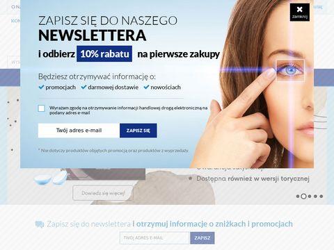 Alesoczewki.com