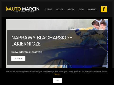 Auto Marcin