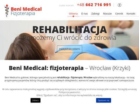 Www.beni-medical.pl