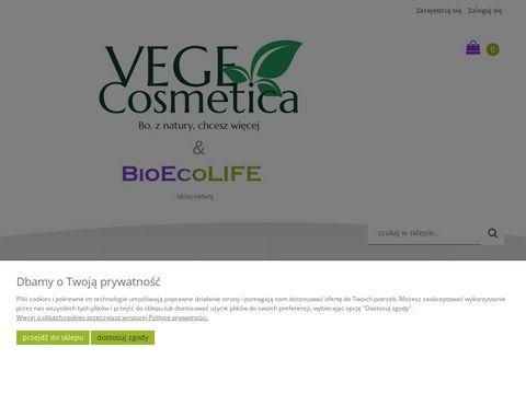 BioEcoLIFE - bli偶ej natury