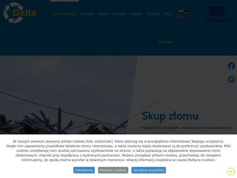 Www.delta-sj.com.pl