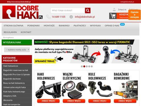 Dobrehaki.pl