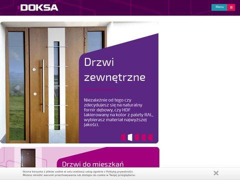 Doksa Warszawa