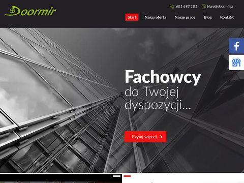 Www.doormir.pl