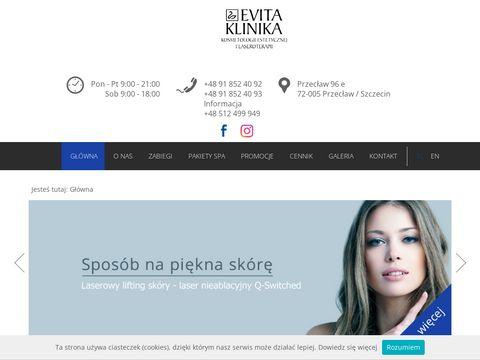 Kosmetologia estetyczna Szczecin